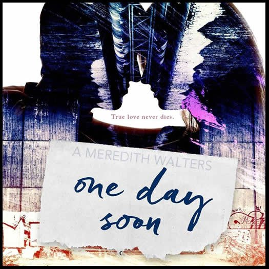 ONE DAY SOON promo