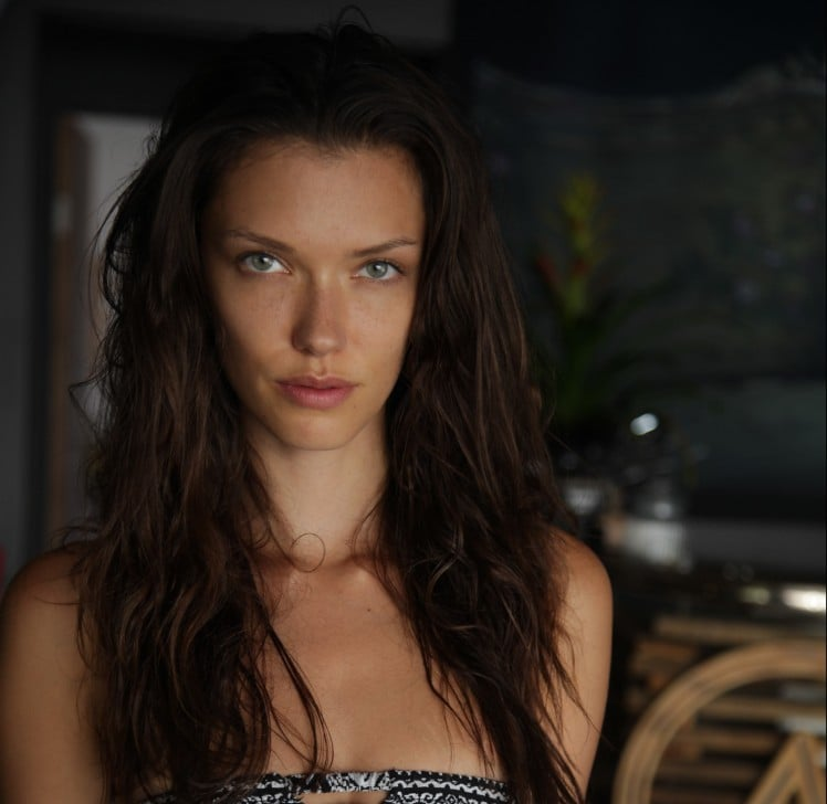 Anna Christin Aschwartz Model