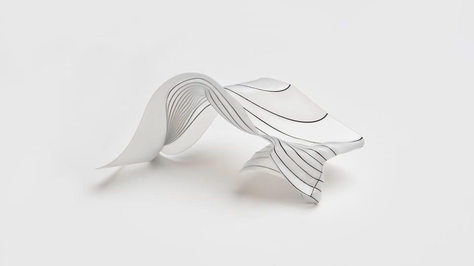 Aesthetica Art Prize:<br> 5 Women Sculptors