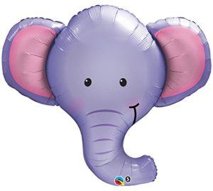 Giant Elephant Balloon