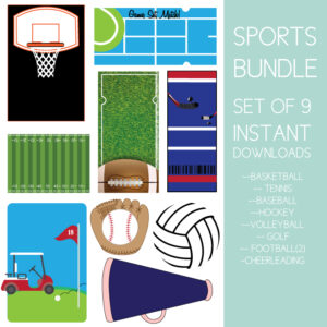 all star sports bundle