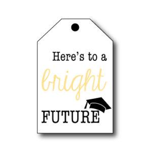 Graduation Tags
