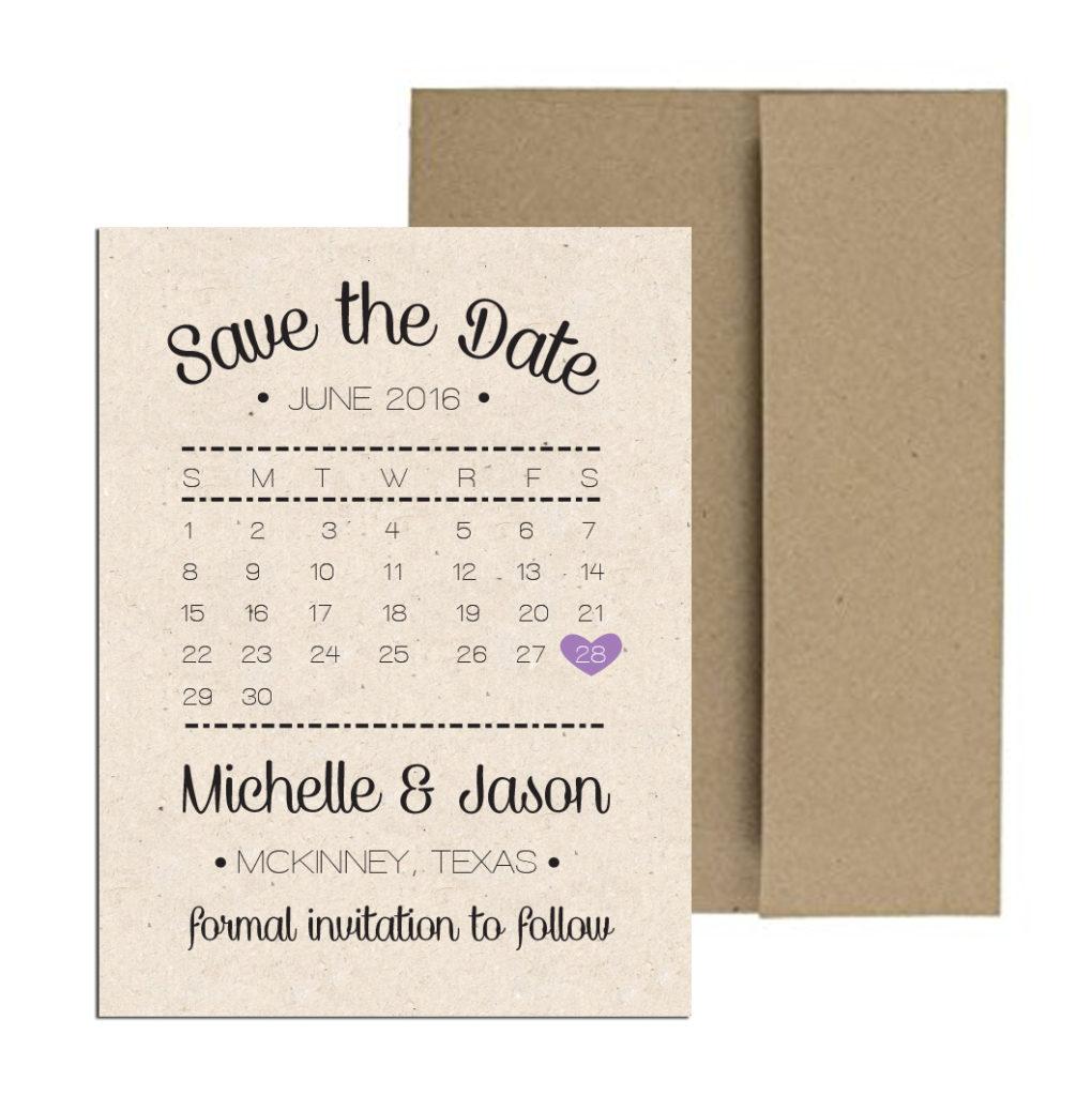 calendar invite