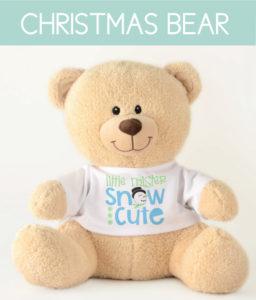 Kid's Christmas toy
