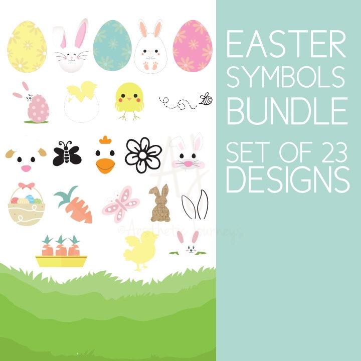 Easter.Graphics.Bundle
