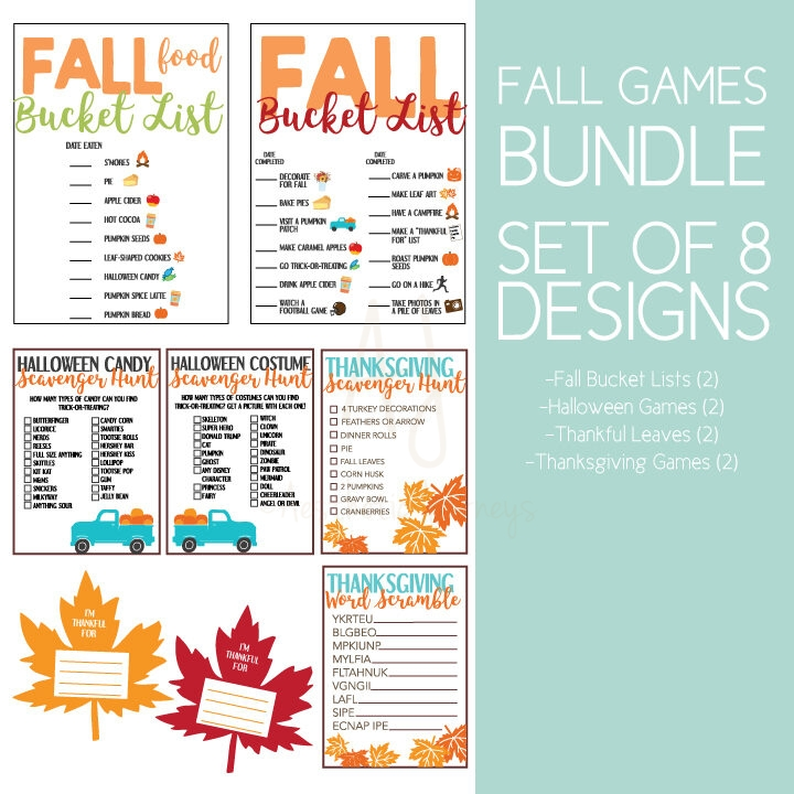 Fall.Games.Bundle