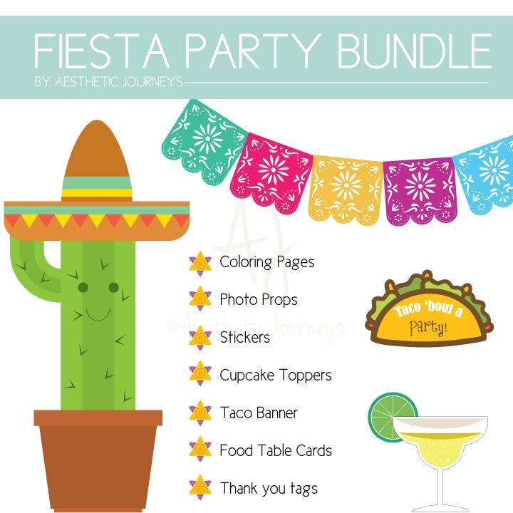 fiesta bundle