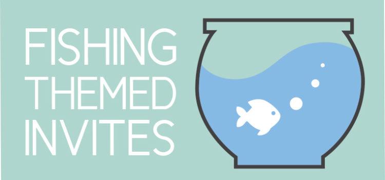 Fishing Invites