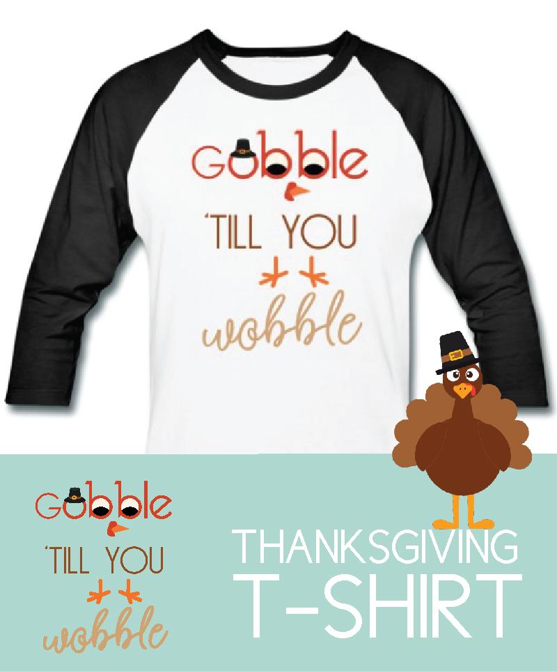 gobble 'til you wobble