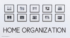 Recommended Resources for Home Decor & Organization