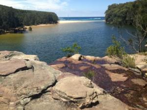 Royal National Park, NSW