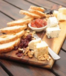 Cheese spread