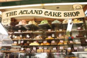 Acland St. Cake