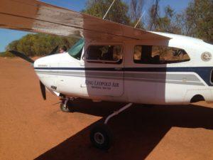 King Leopold Air