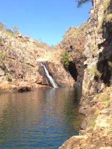 Maguk Waterfall
