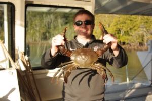 Catch a Crab!