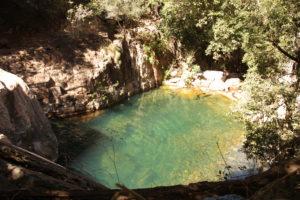 Emma Gorge Swimming Spot