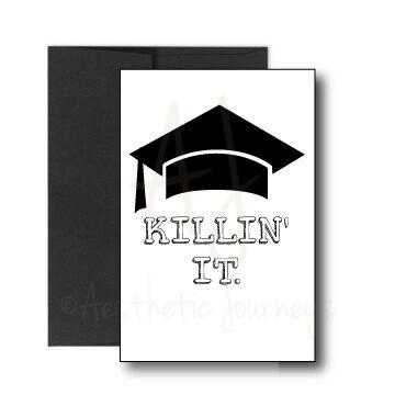 Fun Graduation Card