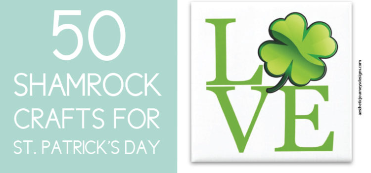 Shamrock Crafts and Products