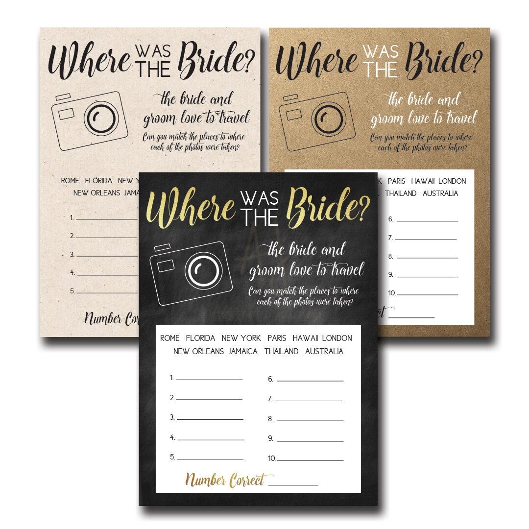 Where.was.the.Bride