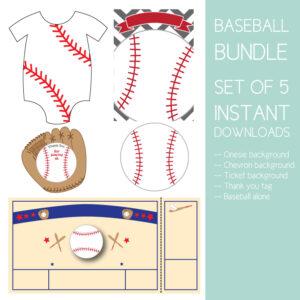 baseball premium bundle