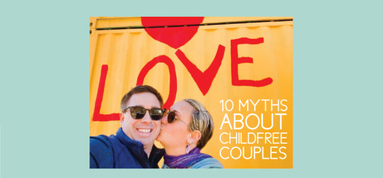 childfree by choice myths