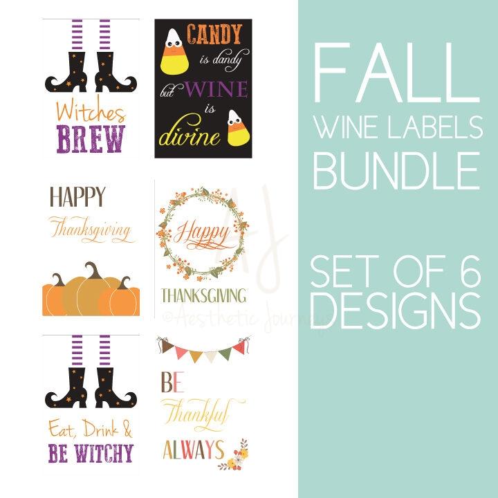 fall.wine.labels