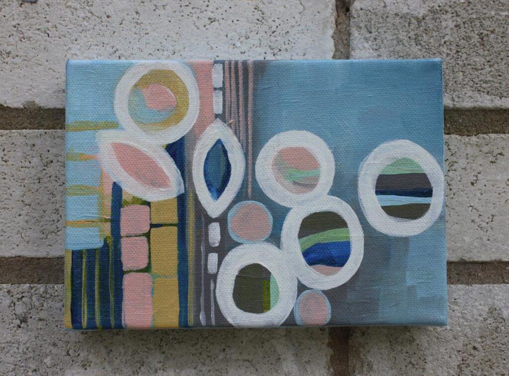 fine art abstract