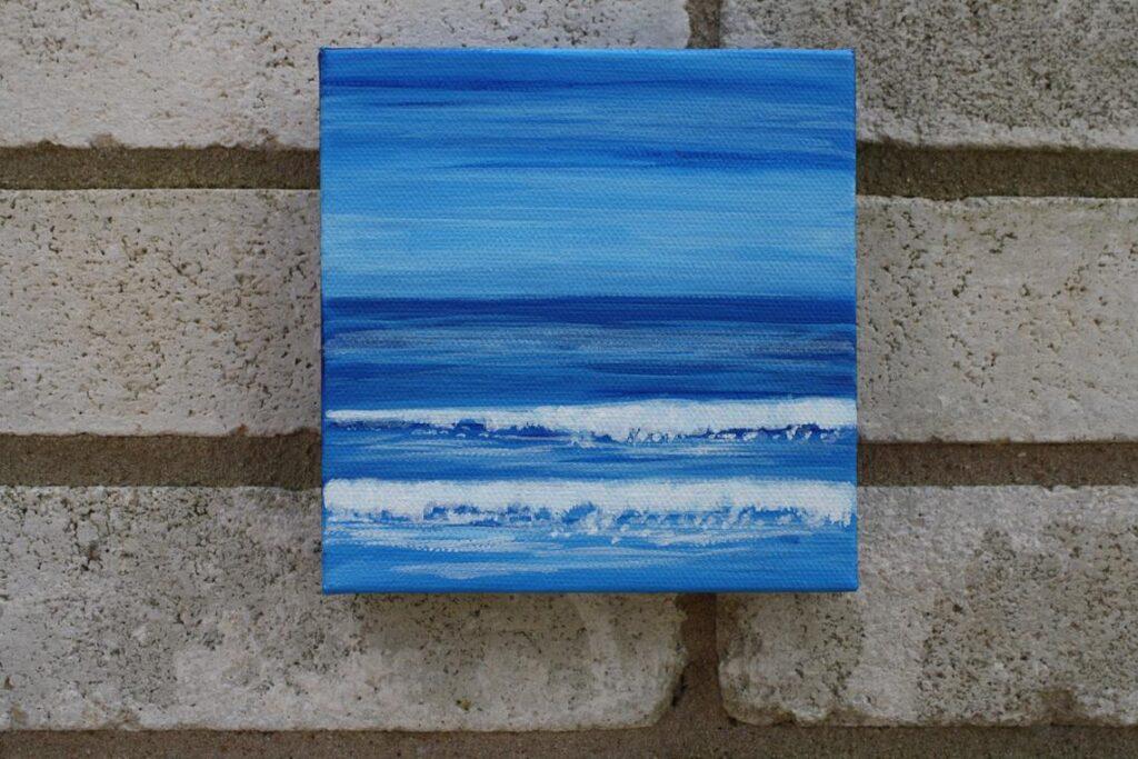 beach fine art