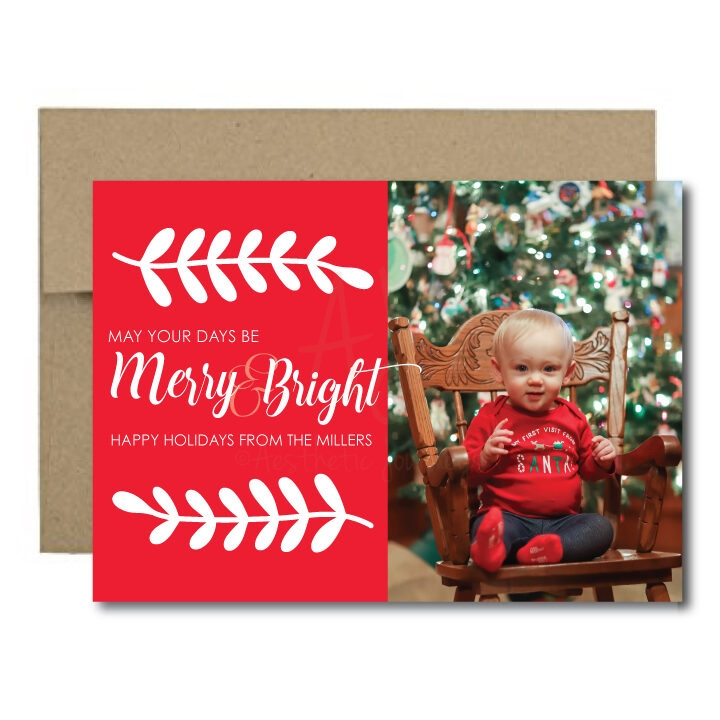 merry.bright.photo.card