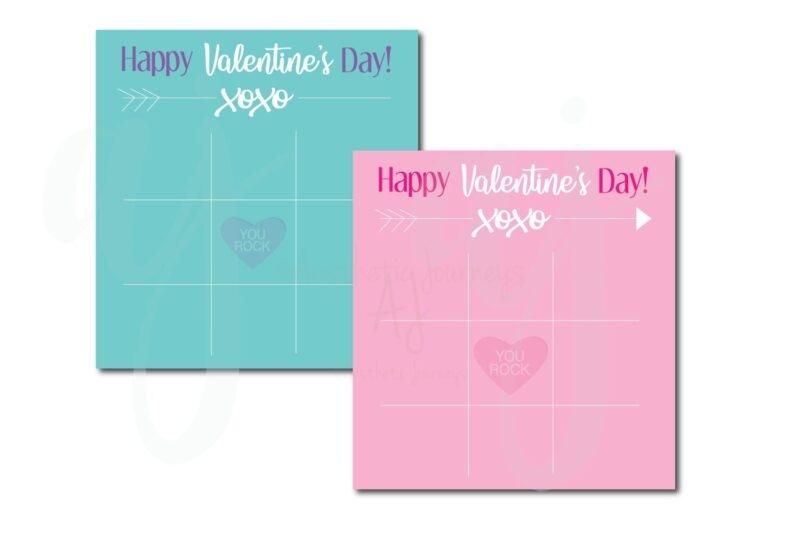 valentine's game