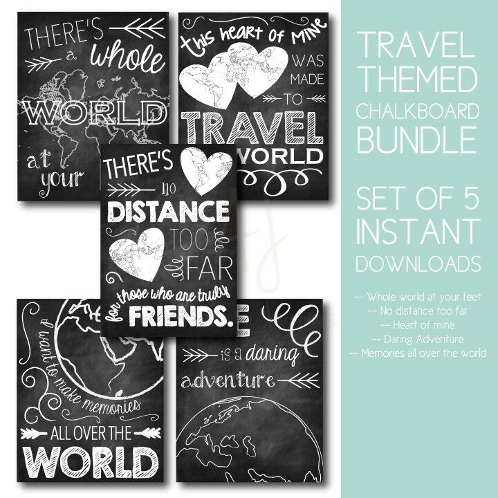 travel.chalkboard.bundle