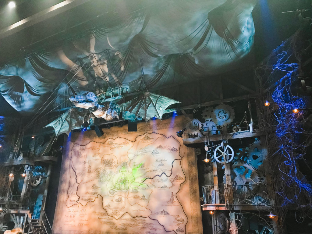See a play like Wicked on Broadway in New York City