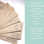 Wedding Invitation Suite with Pockets | Choose Your Pocket Color | Customized Wedding Invites with RSVPs, Details Card, and Envelopes