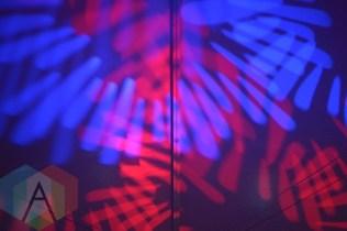 Austin Psych Fest: Levitation in Austin, TX. (Photo: Steve Danyleyko/Aesthetic Magazine Toronto)