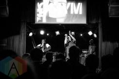 OSIYM performing at the 2015 Toronto Independent Music Awards in Toronto on October 23, 2015. (Photo: Francesca Ludikar/Aesthetic Magazine)