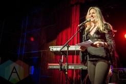 2015 Toronto Independent Music Awards in Toronto on October 23, 2015. (Photo: Francesca Ludikar/Aesthetic Magazine)