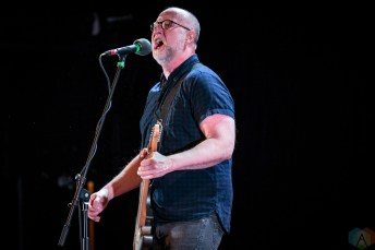 Bob Mould performs at the Opera House in Toronto on April 22, 2017. (Photo: David McDonald/Aesthetic Magazine)