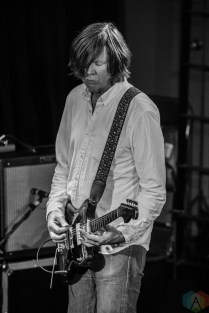 Thurston Moore performs at Neumos in Seattle on May 9, 2017. (Photo: Kevin Tosh/Aesthetic Magazine)