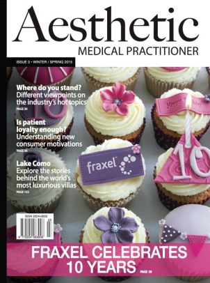 Aesthetic Medical Practitioner - Issue 3