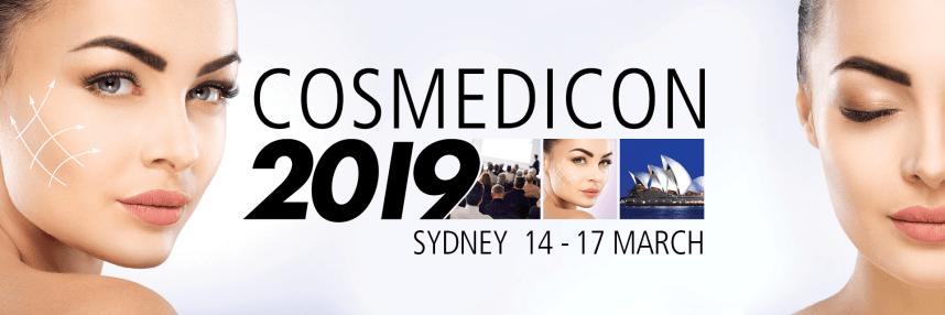 Cosmedicon 2019