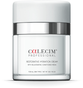 Calecim restorative hydration cream