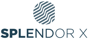 Splendor X logo