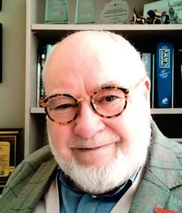 Prof Glen Calderhead