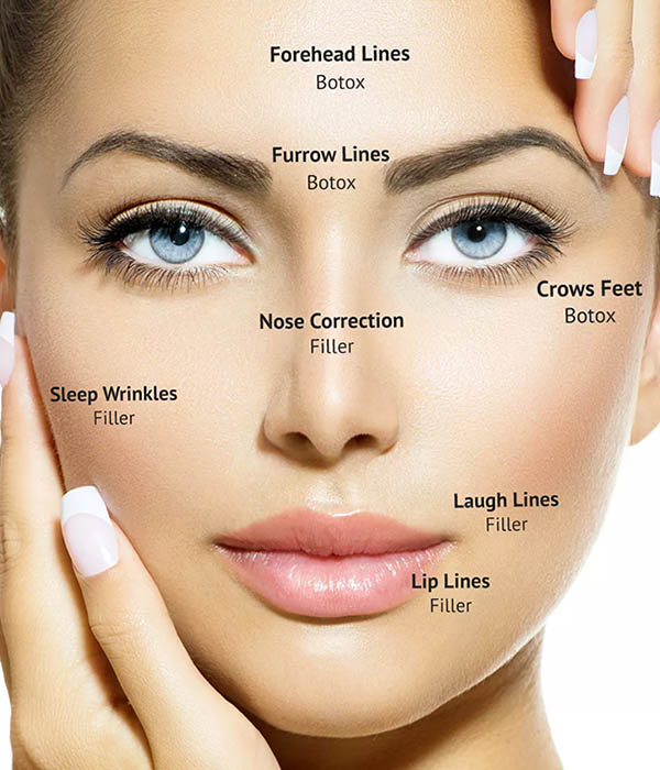 Botox injectables Pittsburgh