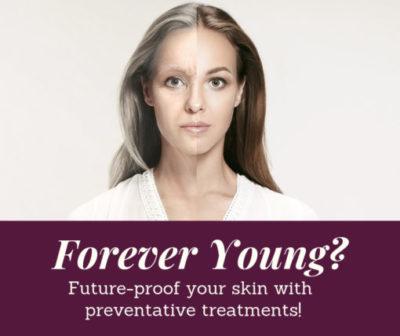 Forever Young - ASLC blog