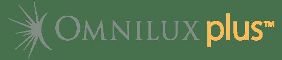 OmniLux plus logo
