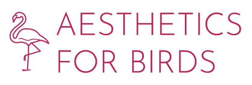 Aesthetics for Birds