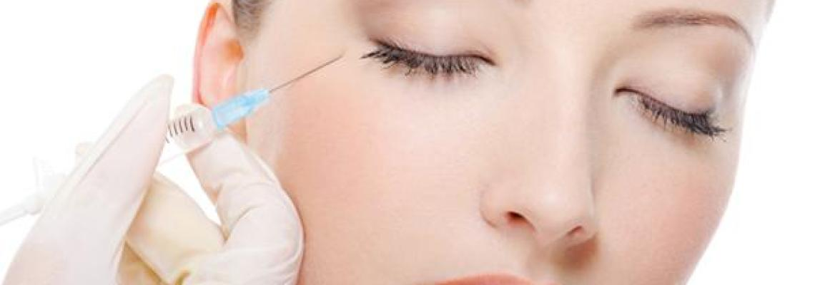 The Benefits of Botox Injections
