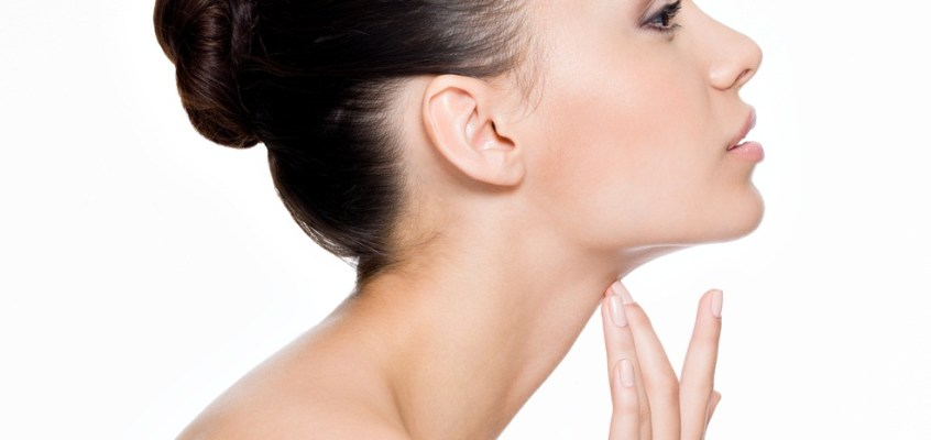 Neck Lift: Restore Your Jawline